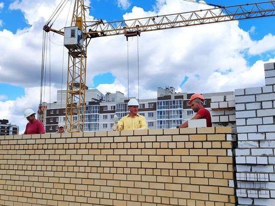 В Липецке строится полилингвальная школа