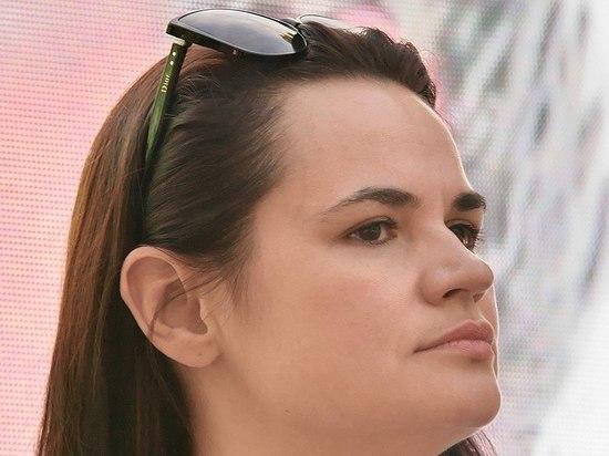 Тихановская призвала белорусских граждан не выходить на площади