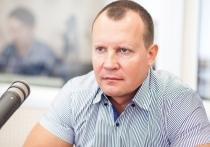 Олег Брячак: Готов снова возглавить псковское отделение