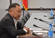 Глава Тувы поставил задачи перед министерством общественной безопасности республики