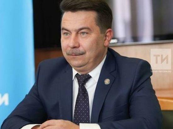 Садыков сместил Метшина с I места рейтинга руководителей РТ