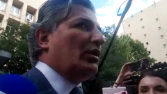 Адвокат Ефремова прокомментировал состояние актера