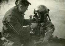 Профессии победителей: «Подводный цех» работает без выходных