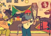 Не успели поклонники отдышаться после пластинки «Знак огня», вышедшей в начале лета, как бессменный лидер «Аквариума» выпустил с командой еще один альбом «Аквариум in Dub»