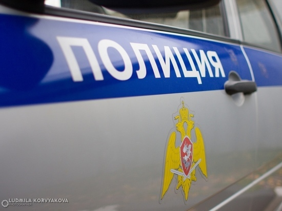 Петрозаводчанин с ножом в руках напал на продавца магазина