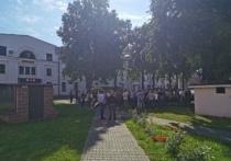 Во вторник в Минске начались забастовки на предприятиях - бастовать в знак протеста против нечестных выборов накануне призвали в оппозиционных каналах в соцсетях