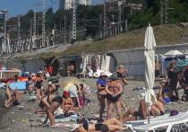 О невиданном наплыве наших граждан на российские курорты при невозможности слетать за границу сказано немало