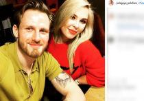 Певица Пелагея и хоккеист Иван Телегин не могут определиться с датой распада семьи
