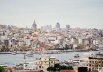 10 августа впервые с конца марта из России вылетели туристические чартеры в Турцию