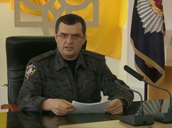 Бывший глава МВД Украины при Януковиче, генерал Виталий Захарченко сравнил происходящее в Минске с событиями Майдана в Киеве