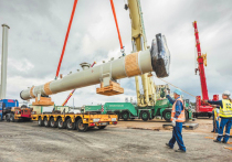 Американские санкции, которыми Вашингтон долго пугал европейских компаньонов России по созданию газопровода «Северный поток-2» (СП-2), привели к желаемым за океаном последствиям