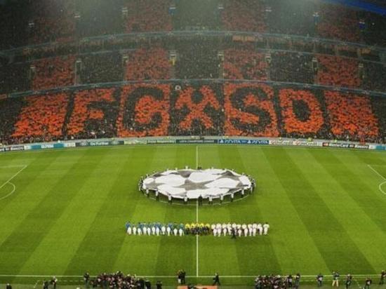 «Шахтер» и «Севилья» вышли в 1/2 финала Лиги Европы