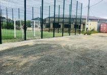 В Салехарде появится открытый теннисный корт