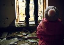 Похищение детей становится настоящей проблемой в Казахстане
