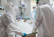 В Хакасии официально подтвердили ещё одну смерть от коронавируса
