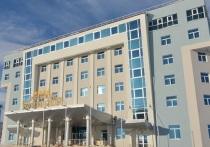 Гостиницу «Юрибей» в Салехарде закрыли на карантин из-за COVID-19
