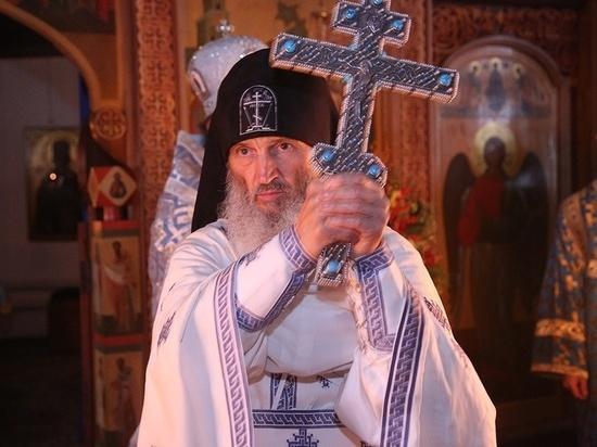 В Среднеуральском женском монастыре «Спорительница хлебов», который контролирует схимник Сергий (Николай Романов), лишенный священнического сана, умерла девушка-подросток