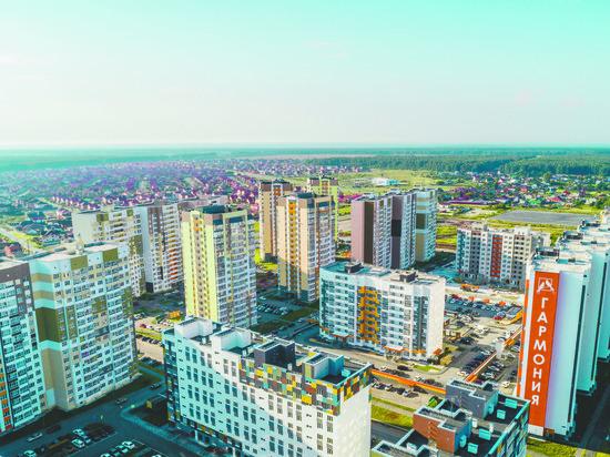 Тюменские строители трудятся от Чёрного моря до Крайнего Севера