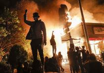Кто стоит за «Черными жизнями»: как в США выросло движение BLM