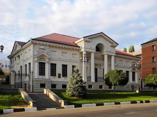 Уникальная выставка открывается в Белгородском литературном музее