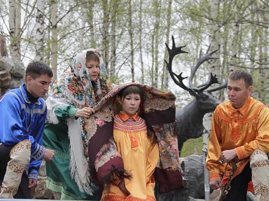 В Югре отметили День коренных народов мира