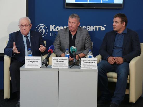 В Прикамье создан штаб поддержки Дмитрия Махонина
