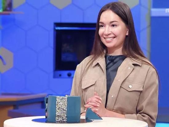 Псковичка стала финалисткой кулинарного телешоу