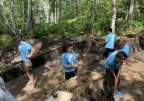 Археологи ТюмГУ отправились в экспедицию в Курганскую область