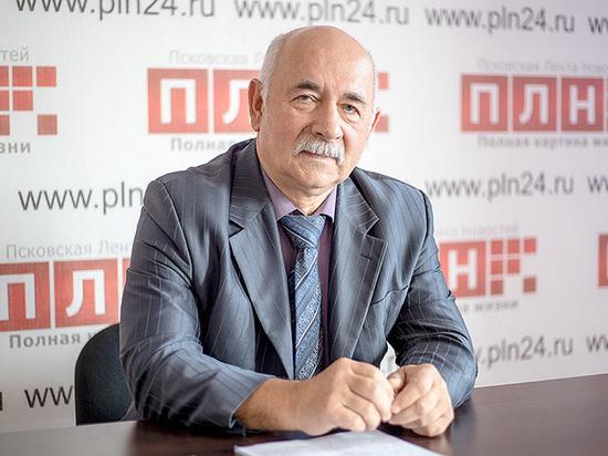 Жители псковских новостроек выбирают спецсчета для сбора средств на капремонт