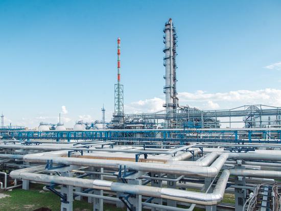 На Омском НПЗ внедряются цифровые системы промышленной безопасности
