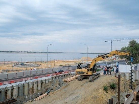 6 очистных сооружений начнут работать на Волге в 2020 году
