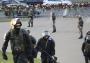 На третий день противостояния с белорусской властью в Минске протестующие выбрали новую тактику