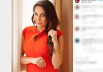 Актриса Наталья Бочкарева оголила ягодицы в новой фотосессии