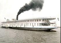 Как в «Жестоком романсе»: в Костроме может появиться плавучий пароход-ресторан
