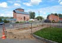 В Смоленске горячую воду отключают в четырех домах на Соболева