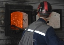 Магадан запас больше половины угля на зиму