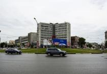 Новосибирцы определи место для будущей стелы «Город трудовой доблести»