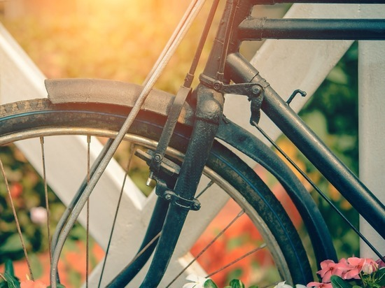 Велосипедистка, сбившая пятилетнюю девочку, написала заявление в полицию на ее родственников