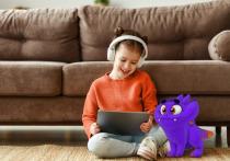 Более 2000 детских аудиокниг из «ЛитРес» стали доступны на интерактивной платформе «Ростелекома»