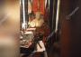 Обстановку в квартире экс-доцента СпбГУ Олега Соколова на набережной Мойки после убийства аспирантки Анастасии Ещенко восстановил суд