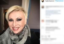 Советская и российская эстрадная певица Валентина Легкоступова не была избита мужем, пишет «112»