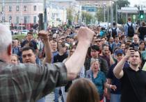 Размах движения Black Lives Matter в США россиян скорее удивляет, чем пугает