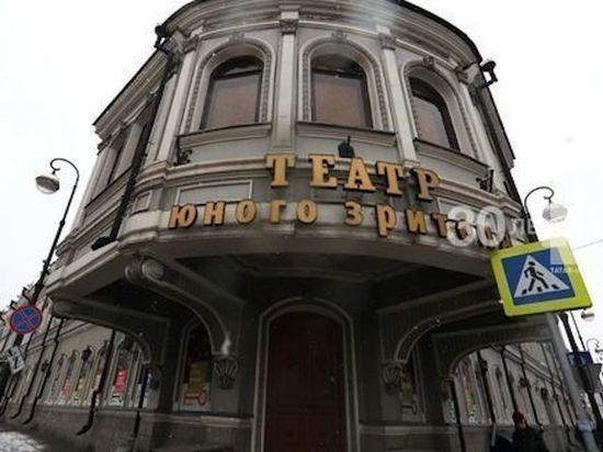 В Казани появится школа театральных профессий