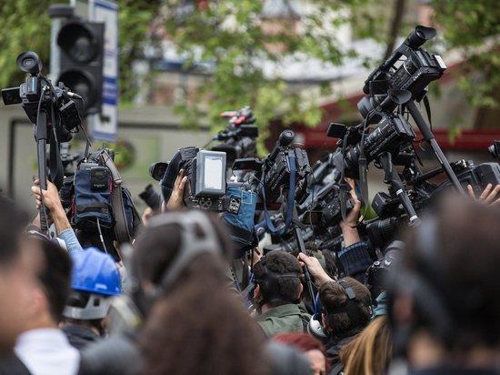 В Союзе журналистов назвали количество задержанных в Белоруссии сотрудников СМИ