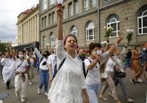 Россияне смотрят на выборы в Белоруссии по-разному