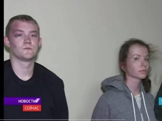 Среди задержанных, по данным МВД, шесть человек