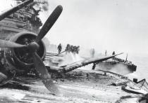 Современные японские камикадзе погибали подобно