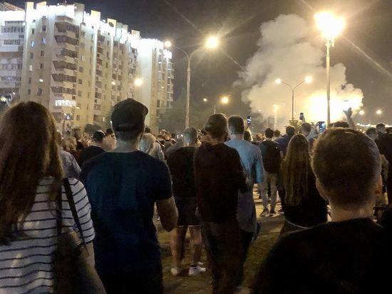 Истерия вокруг прошедших в воскресенье, 9 августа, президентских выборов в Беларуси сойдет на нет уже на этой неделе