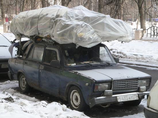 Водитель может заплатить штраф в размере 500 рублей