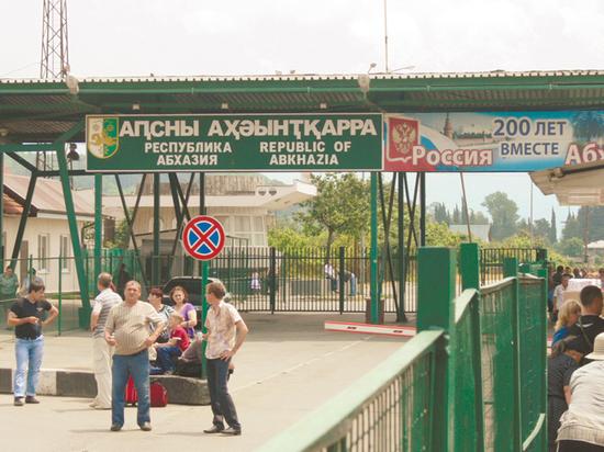 «А вы не боитесь, что вас оштрафуют за то, что были в Абхазии и по возвращении не сдали тест на коронавирус?» — прилетел вопрос в личку